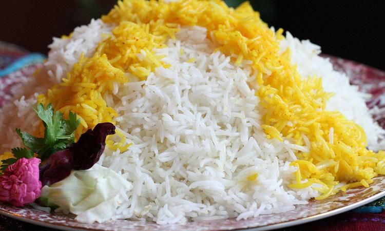 انتخاب بهترین برنج ایرانی