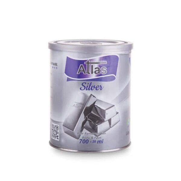 موم (دائم) کنسروی اطلس - Atlas Canned Wax