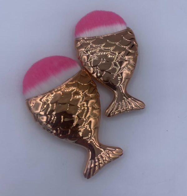 براش طرح ماهی-brush