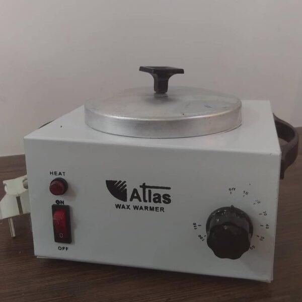 دستگاه اپیلاسیون (موم گرمکن) اطلس - Atlas waxing machine