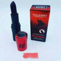 رژ لب حرارتی تالامی - (thermal lipstick tailaimei (black rose